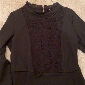 Xhilaration Dresses - Xhilaration Black Dress - NWT- Size M
